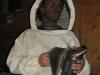 К встрече с пчелами готов