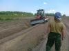 Контроль строительства дороги