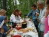Волшебство совместного обеда