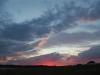 Краски на закате