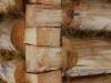 Рубка ласточкин хвост