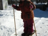 Люблю лыжи