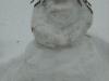 Снеговик не снеговичка