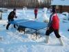 Зима теннису не помеха