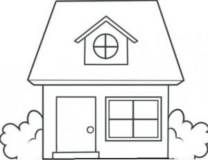 Картинка дом