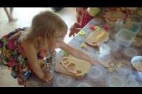 Детские занятия в БлагоДарном