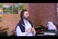 Выступление Сергея Сарафанова о вече в круге поселений 2014г