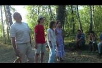 Многоголосье поют Крестовы